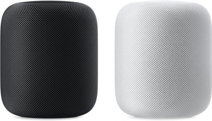 Apple Releases 14.2 Software for HomePod With New Siri, Intercom and Home Theater Features