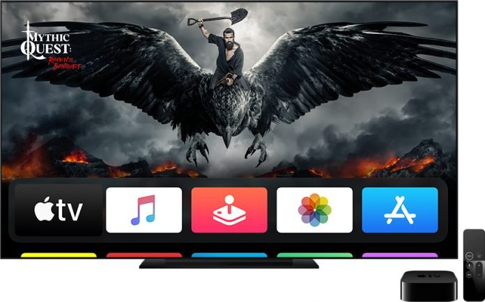 Apple Releases tvOS 14.2 for Fourth and Fifth-Generation Apple TV Models