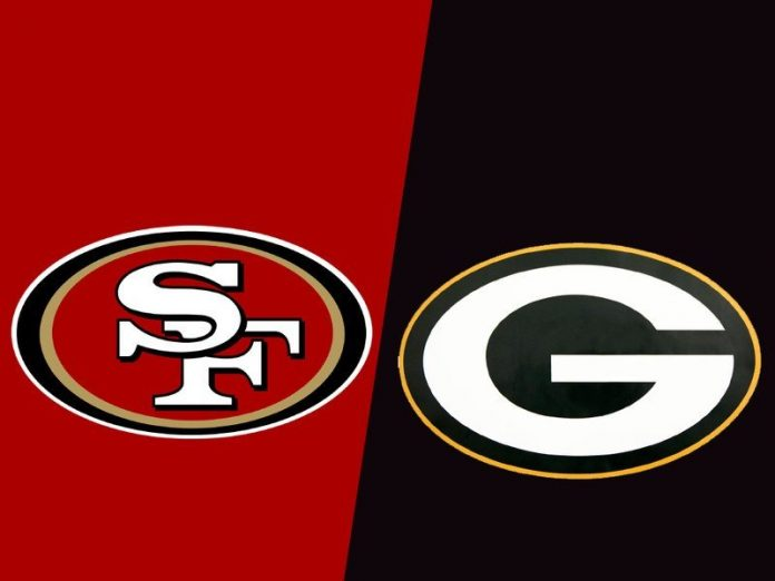 How to watch San Francisco 49ers vs Green Bay Packers live stream