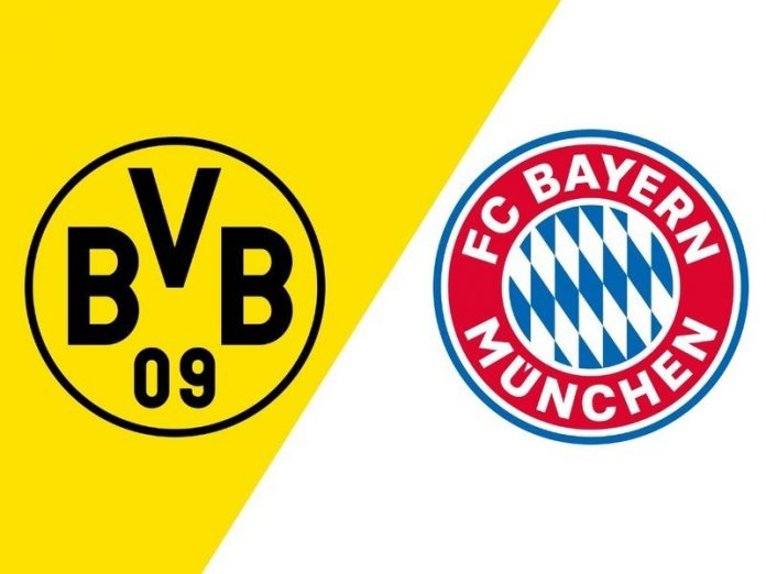 Borussia Dortmund vs Bayern Munich live stream: How to watch Der Klassiker