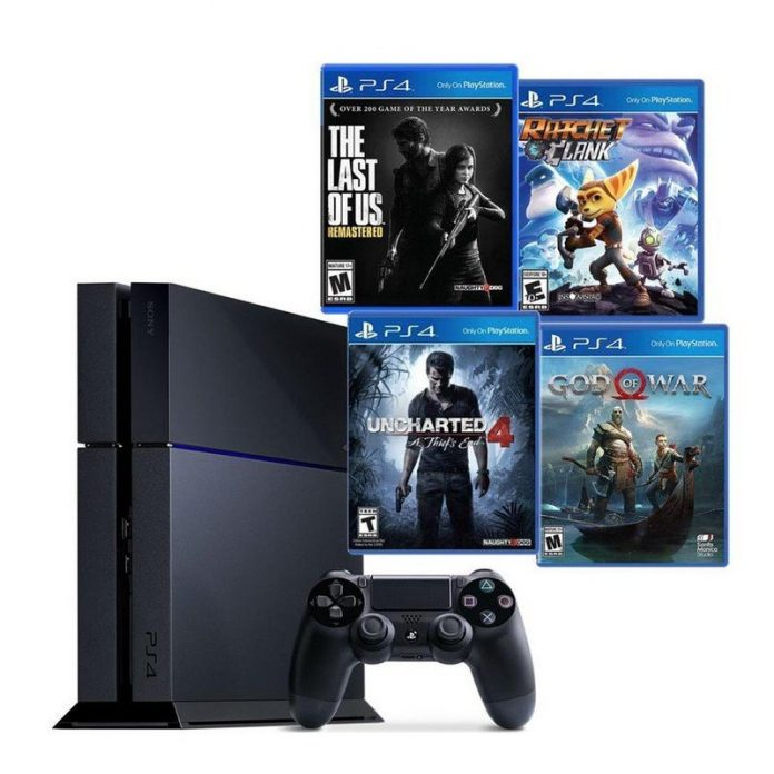 PS4 Black Friday deals: Where to buy, early sales, and more
