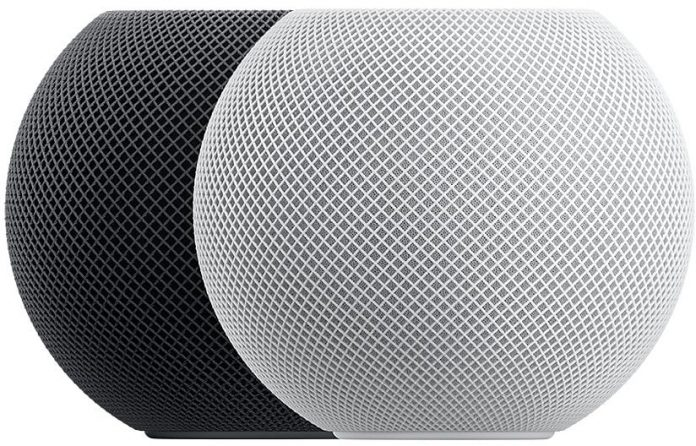 Pre-Ordered HomePod Mini Delivery Times Slip into Early December