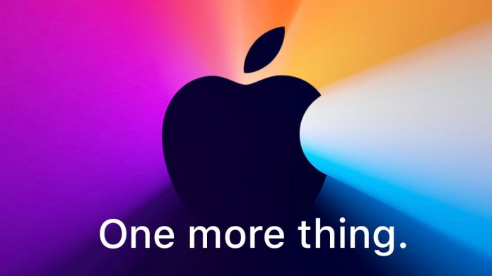 How to Watch the Mac-Focused Apple Event on November 10, 2020