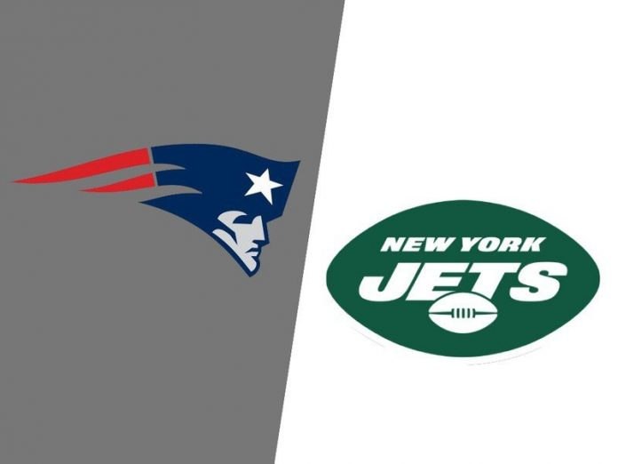 How to watch New England Patriots vs New York Jets live stream