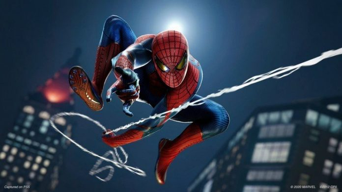 You'll be able to transfer your Marvel's Spider-Man saves from PS4 to PS5