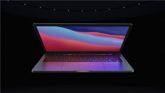 Putting a new chip in the Mac didn't hurt the iPad one bit