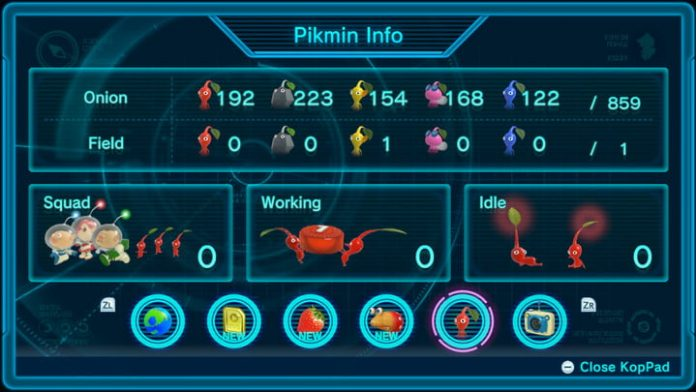 Pikmin 3 Deluxe tips and tricks