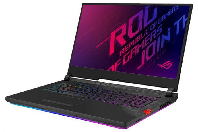 Save big on Asus, Lenovo gaming laptops at Walmart for Black Friday