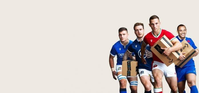 How to watch the new Autumn Nations Rugby Tournament live
