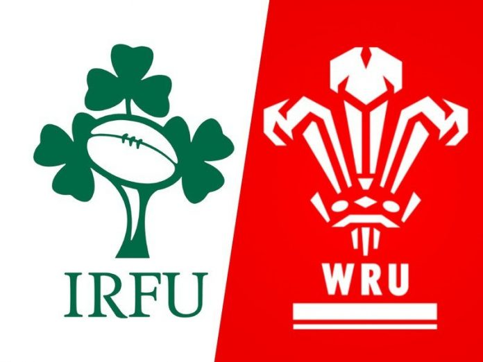 How to watch Ireland vs Wales Autumn Nations rugby live stream