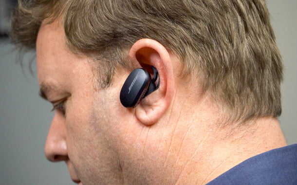 Bose QuietComfort Earbuds review: Best ANC Buds