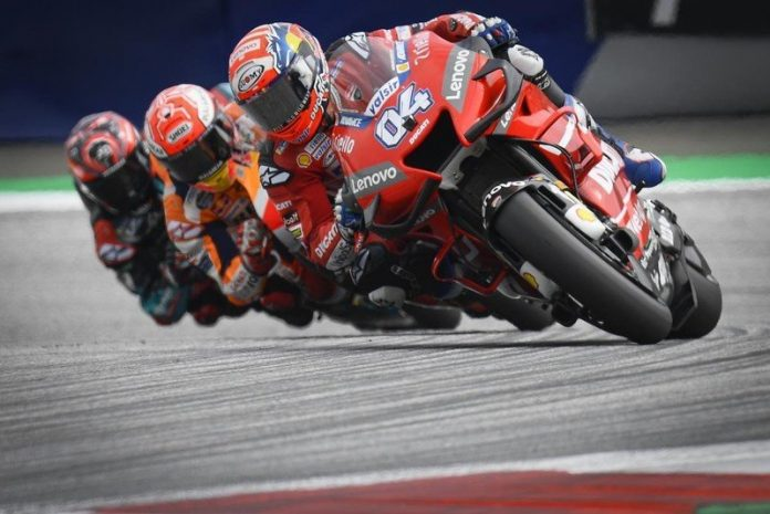 How to watch the Valencia MotoGP 2020 live stream anywhere