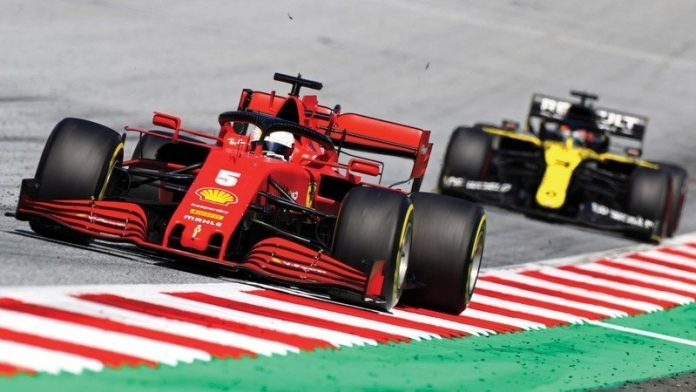 How to watch the Turkish Grand Prix F1 action online