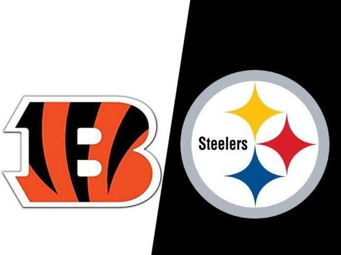 How to watch Cincinnati Bengals vs Pittsburgh Steelers live stream