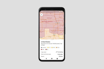 Google Maps' latest features aim to ease holiday season stress