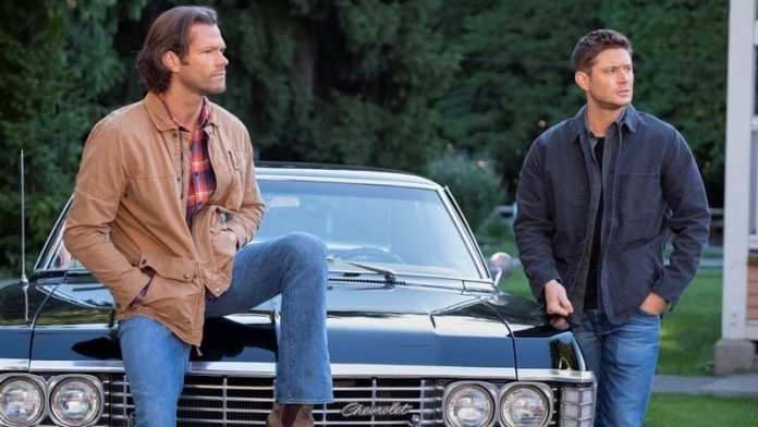 How to watch the Supernatural series finale anywhere online