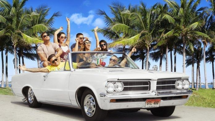 How to watch Jersey Shore Family Vacation anywhere online