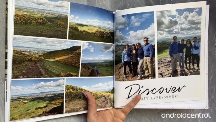 Turn digital photos into printed memories with these online photo books