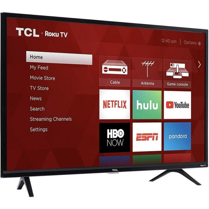 Here are some of the best Black Friday TV deals that you can buy now