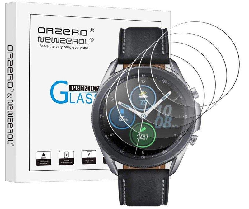 orzero-galaxy-watch-3-screen-protector-4