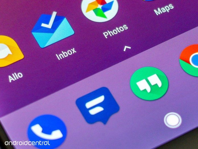 A popular Google Messages replacement exposed private user data