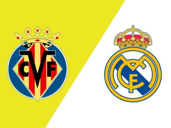 Villareal vs Real Madrid live stream: How to watch La Liga online