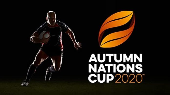 How to watch England vs Ireland Autumn Nations rugby live stream