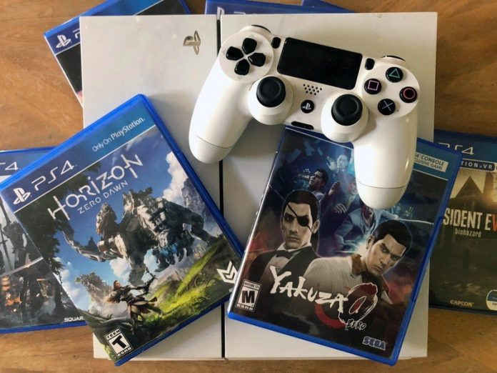 How to prep your PlayStation 4 for sale