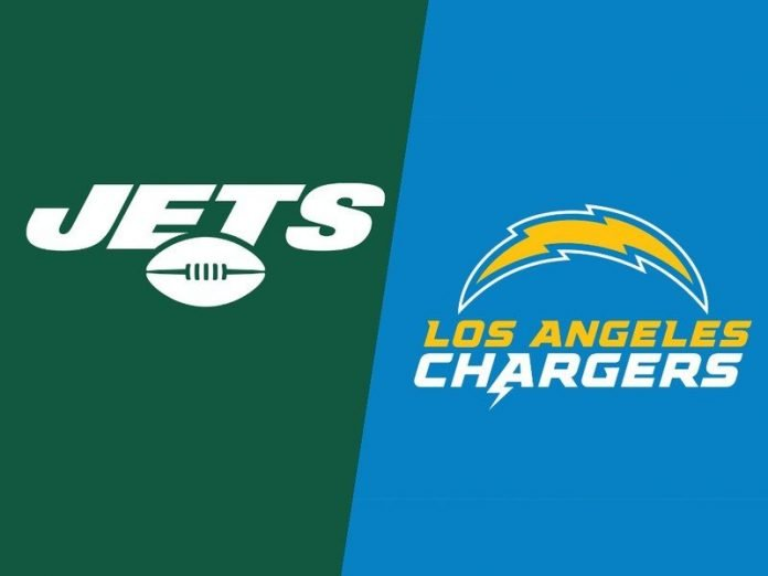 How to watch Jets vs Chargers live stream online anywhere