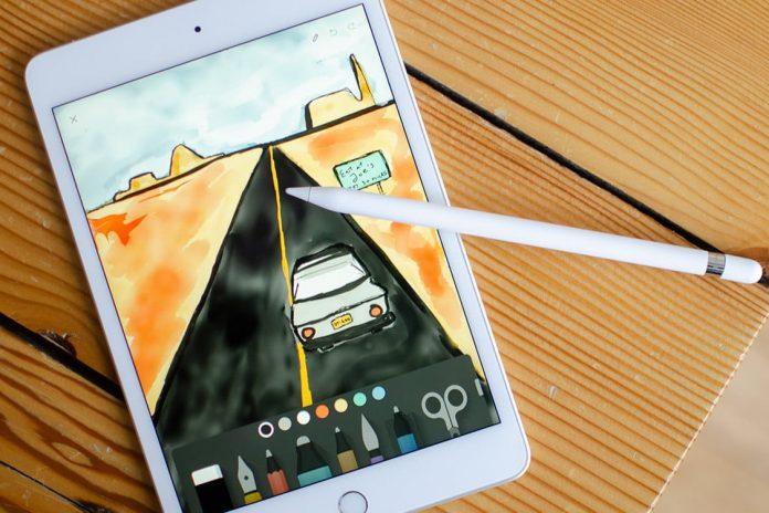 Apple iPad Mini, iPad Pro discounted at Amazon for Black Friday