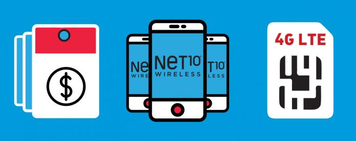 NET10 Wireless Buyer's Guide (November 2020)