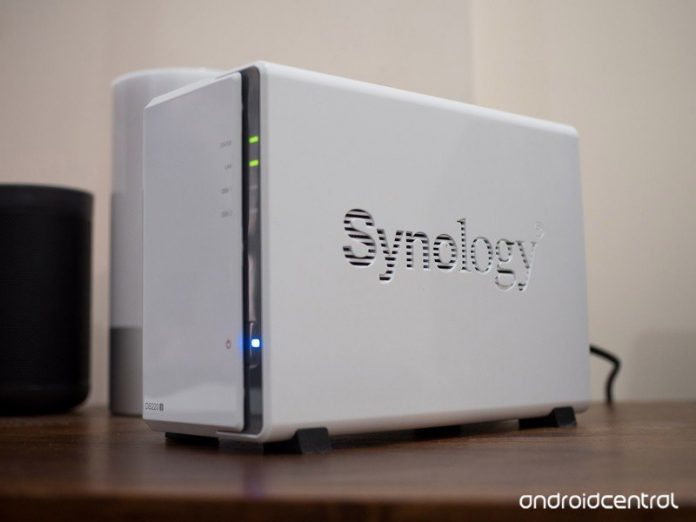 Review: Synology's DiskStation DS220j is the perfect budget NAS