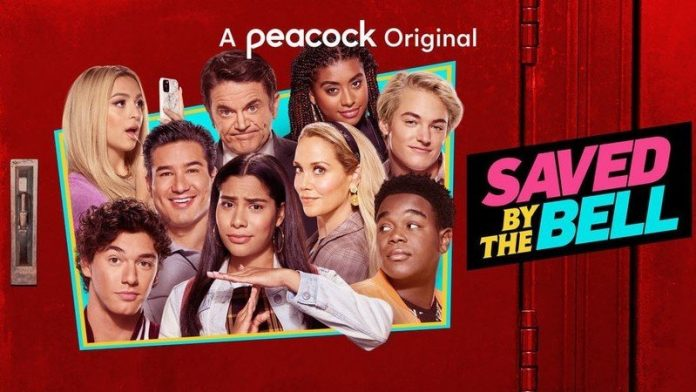How to watch Saved by the Bell anywhere online