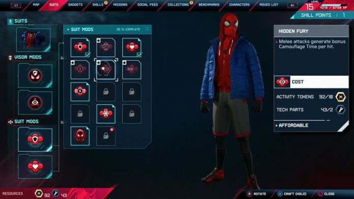 9 essential tips and tricks for Marvel's Spider-Man: Miles Morales
