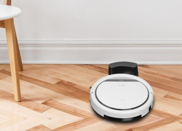 This Black Friday robot vacuum deal makes it one of the cheapest around
