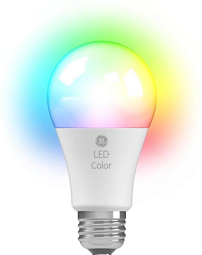Black Friday smart light deals: Get 50% off these GE bulbs