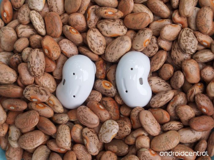 Samsung Galaxy Buds Beyond could fix the Galaxy Buds Live's biggest problem