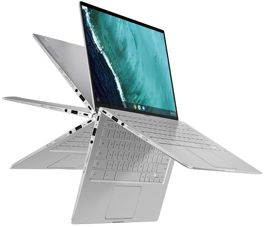 This ASUS Chromebook deal is worth buying a Costco membership for