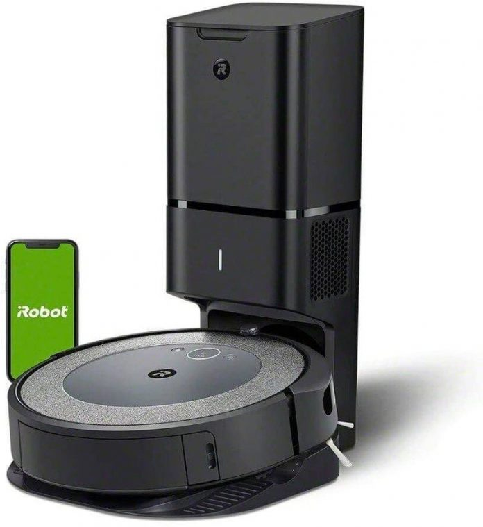 Roomba vacuums are cleaning house with $200 off during Black Friday!