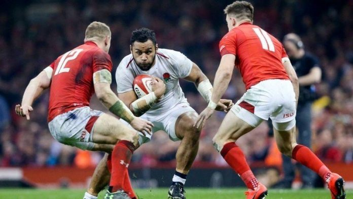 How to watch Wales vs England Autumn Nations rugby live stream