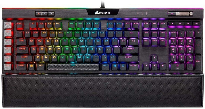 My favorite gaming keyboard is down to $130 for Cyber Monday
