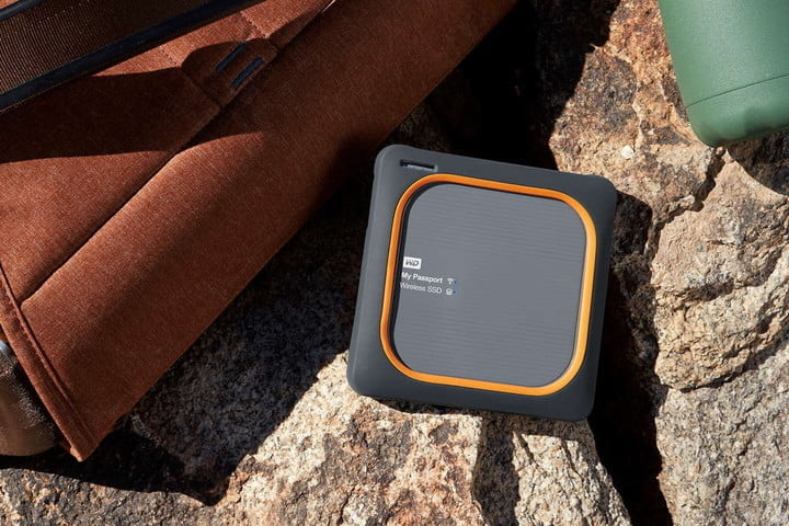 Best wireless external hard drives for 2020