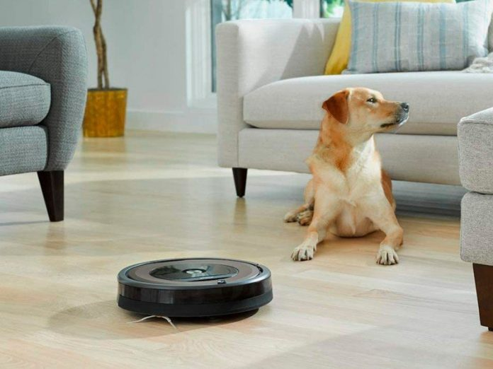 Best Cyber Monday Roomba Deals: $400 off Roomba i7+ and more
