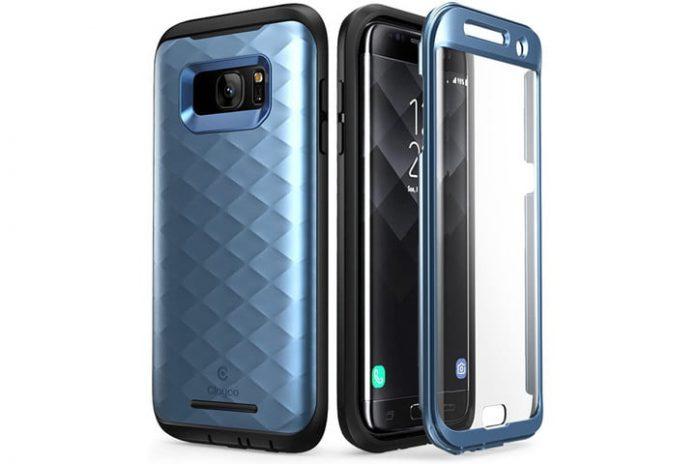 The best Samsung Galaxy S7 Edge cases