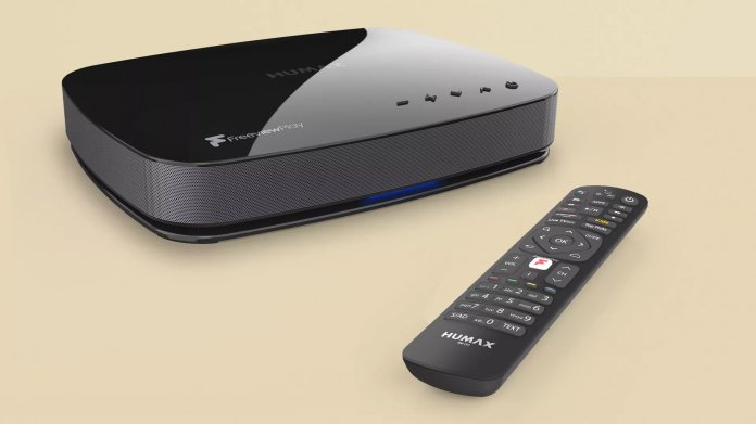 Android TV, Freeview Play and a happy you