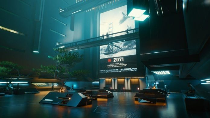 Cyberpunk 2077, Immortals Fenyx, and more release for PS4 & PS5 in December