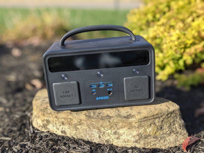 Anker PowerHouse II 400 review