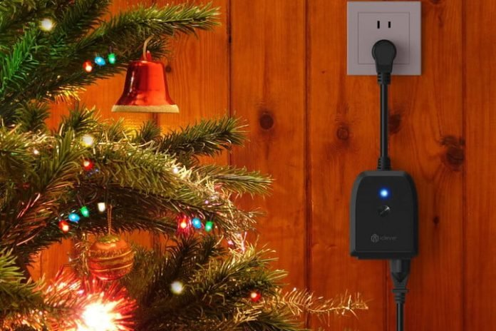 How to control your holiday lights with Alexa