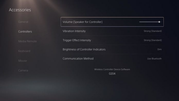 12 key settings to change on your PS5