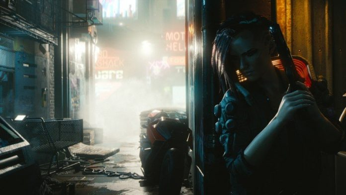 Found out when Cyberpunk 2077 releases in your area on Stadia and console